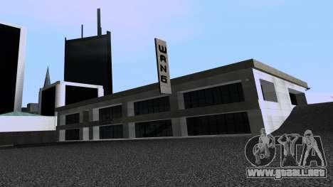 New Wang Cars para GTA San Andreas