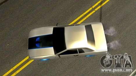 Elegy Neli para la visión correcta GTA San Andreas
