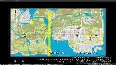 Mapa en tiempo real