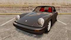 Porsche 911 Targa 1974 [Updated] para GTA 4