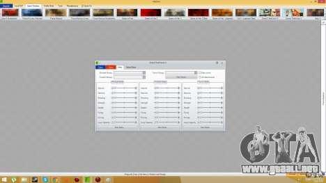 GTA 5 Horizon para XBOX 360 segunda captura de pantalla