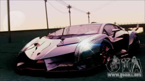 ENB by Stepdude 1.0 beta para GTA San Andreas quinta pantalla
