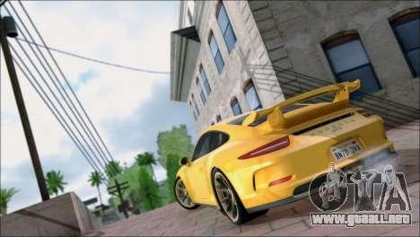 ENB by Stepdude 1.0 beta para GTA San Andreas sexta pantalla
