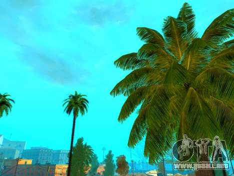 ENBSeries Realistic Beta v1.0 para GTA San Andreas sexta pantalla