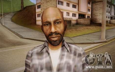 Chico asiático para GTA San Andreas tercera pantalla