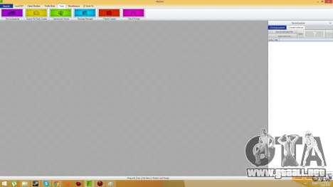 GTA 5 Horizon para XBOX 360 quinta captura de pantalla