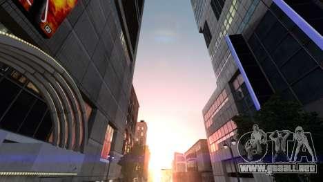 Advanced Graphics para GTA 4 séptima pantalla