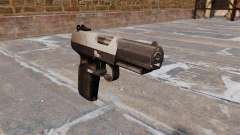 Pistola FN Five seveN Chrome