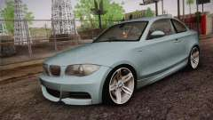 BMW 135i Limited Edition para GTA San Andreas