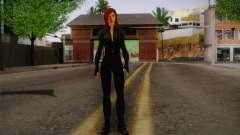 Scarlet Johansson из Vengadores