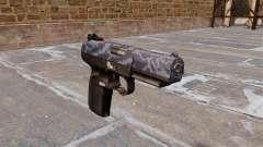 Pistola FN Five-seveN Blue Camo