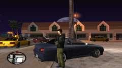 Retexture pantalones de Binco para GTA San Andreas