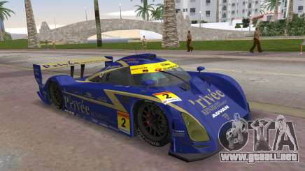 Bentley Privee KENZO Asset Shiden Super GT para GTA Vice City