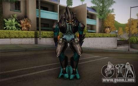 Black Elite v2 para GTA San Andreas