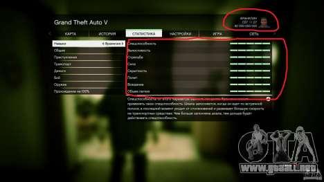 GTA 5 Horizon para XBOX 360 sexta captura de pantalla