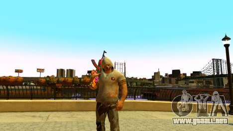 Ayudante De Joker para GTA 4 quinta pantalla