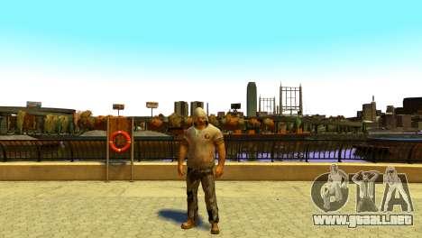 Ayudante De Joker para GTA 4 segundos de pantalla