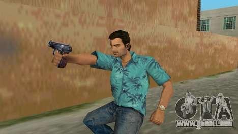 Una Pistola Makarov para GTA Vice City tercera pantalla