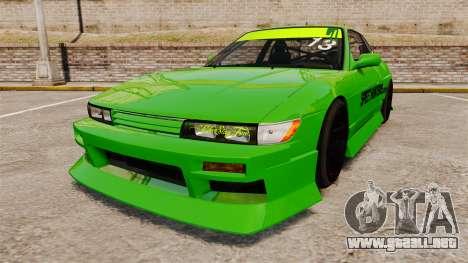 Nissan Silvia S13 para GTA 4