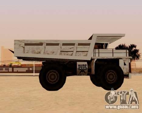 Actualizado Dumper para GTA San Andreas left