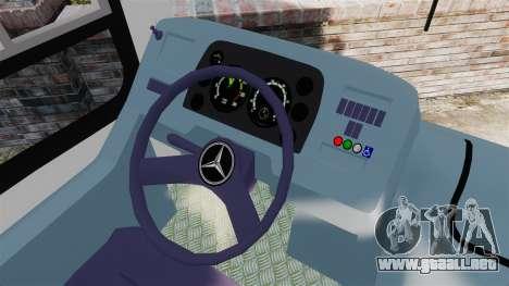Marcopolo Torino G7 1722M para GTA 4 visión correcta