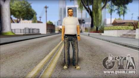 Toni Cipriani v1 para GTA San Andreas