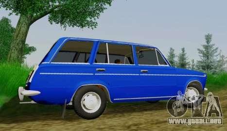 VAZ 21032 para la visión correcta GTA San Andreas