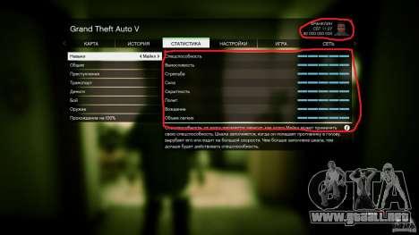 GTA 5 Horizon para XBOX 360 séptima captura de pantalla