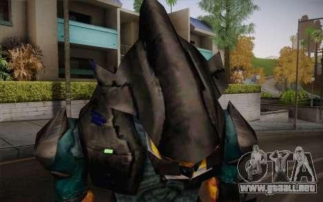 Black Elite v2 para GTA San Andreas tercera pantalla