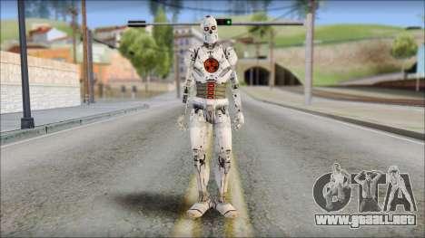 Dukeinator para GTA San Andreas