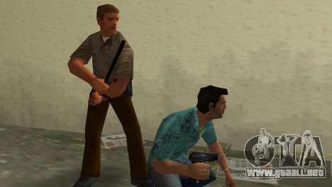 Una Pistola Makarov para GTA Vice City quinta pantalla