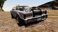 Dundreary Virgo Cliffrider para GTA 4