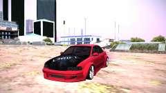Audi A4 Extrema