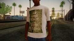 Keep Calm and Love Shirt