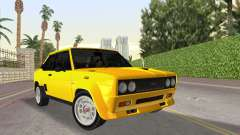 Fiat 131 Abarth Rally 1976 para GTA Vice City