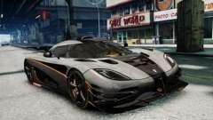 Koenigsegg One v2.0