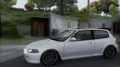 Honda Civic 1995 para GTA San Andreas