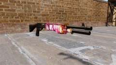 Pistola de Franchi SPAS-12 Puntos