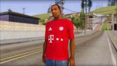 El Bayern De Munich 2013 T-Shirt