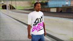 David Guetta Sexy Bitch T-Shirt