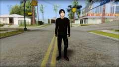 Jared Leto para GTA San Andreas