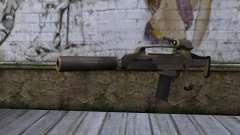 XM8 Compact Dust para GTA San Andreas