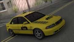 Audi A4 1.9 TDI 2000 Taxi