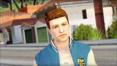 Ted from Bully Scholarship Edition