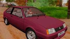VAZ 21083 para GTA San Andreas