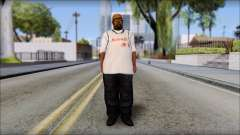Big Smoke Beta para GTA San Andreas