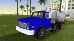 El nuevo camión de la basura Beta