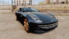 Ferrari FF 2011 para GTA 4