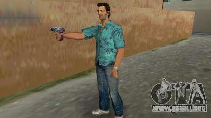 Una Pistola Makarov para GTA Vice City