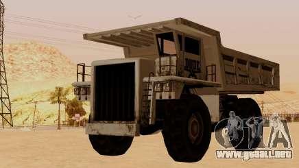 Actualizado Dumper para GTA San Andreas